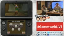 GamesweltLIVE - Sendung vom 16.02.2015