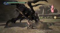 Toukiden: Kiwami - Naginata Weapon Gameplay Trailer