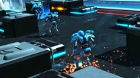 Frozen Cortex - Release Date Trailer