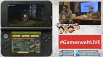 GamesweltLIVE - Sendung vom 17.02.2015