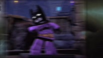 LEGO Batman 3: Jenseits von Gotham - Bizarro World Pack DLC Trailer