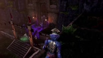 Nosgoth - Summoner Klassen Gameplay Trailer