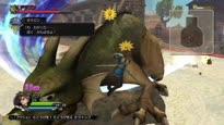 Dragon Quest Heroes - Gameplay Trailer (jap.)