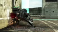 Final Fantasy Type-0 HD - Gameplay Overview Trailer