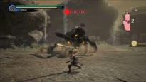 Toukiden: Kiwami - Rifle Weapon Gameplay Trailer