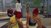 Die Sims 4 - Arzt Karriere Gameplay Trailer