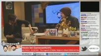 GamesweltLIVE mit den Stargästen Joyce & Rockstah - Sendung vom 13.02.2015