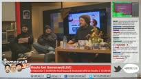 GamesweltLIVE mit Kool Savas & Rockstah - Sendung vom 15.02.2015
