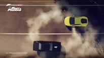 Forza Horizon 2 - Fast & Furious DLC Gameplay Launch Trailer