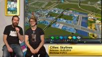Gameswelt Monthly - März 2015 - Die Spiele im März