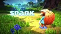 Project Spark - Conker Teaser Trailer