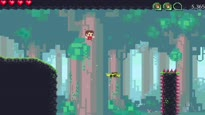 Adventures of Pip - GDC 2015 Xbox One Announcement Trailer