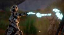 Dragon Age: Inquisition - Hakkons Fänge DLC Launch Trailer (dt.)