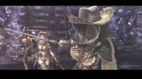 Onechanbara Z2: Chaos - Announcement Trailer
