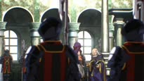 Etrian Odyssey 2 Untold: The Fafnir Knight - Announcement Trailer