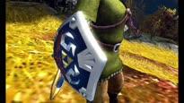 Monster Hunter 4 Ultimate - Link-Kostüm Trailer