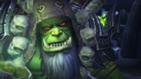 World of WarCraft: Warlords of Draenor - The Legendary Quest Continues Trailer (engl.)