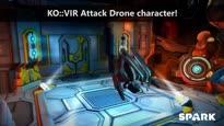 Project Spark - Recon Mission DLC Trailer