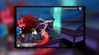 Senran Kagura 2: Deep Crimson - Gameplay Trailer
