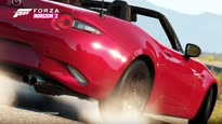 Forza Horizon 2 - Mazda MX-5 Car Pack Trailer