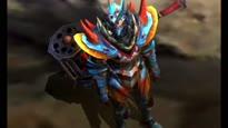 Monster Hunter 4 Ultimate - Dalamadur Trailer