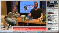 GamesweltLIVE - Sendung vom 09.03.2015