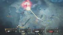 Helldivers - Reinforcement Packs DLC Trailer