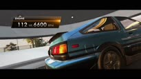 World of Speed - Toyota Corolla GT-S Trailer