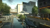 Battlefield: Hardline - Map-Design Developer Trailer (dt.)