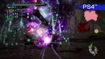 Toukiden Kiwami - Comparative Gameplay Trailer