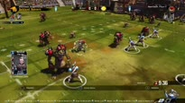Blood Bowl 2 - Human Gameplay Trailer