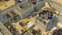 Stronghold Crusader 2 - The Princess & The Pig DLC Trailer