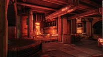 Nosgoth - The Crucible Map Preview Trailer