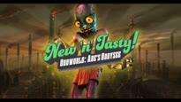 Oddworld: New 'n' Tasty - Xbox One Launch Trailer