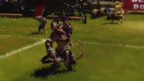 Blood Bowl 2 - Basic Fouls Gameplay Trailer