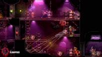 SteamWorld Heist - Gameplay Trailer