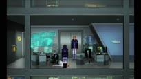 Technobabylon - Max Lao Trailer
