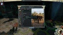 Age of Wonders III: Eternal Lords - Tigran Sorcerer Gamerplay Trailer