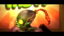 Oddworld: New 'n' Tasty - PS3 Release Date Trailer