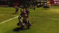 Blood Bowl 2 - Watch the Chaos Gameplay Trailer