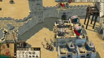 Stronghold Crusader 2 - Invasionen DLC Gameplay Trailer
