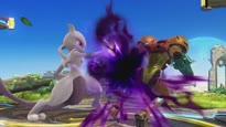 Super Smash Bros. - Mewtwo DLC Trailer