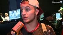 ONEonONE #18 - Call of Duty World Championship in LA