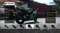 Ride - Bike Customization Trailer