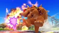 Super Smash Bros. - Lucas DLC Trailer