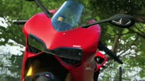 Ride - Open Bikes Trailer