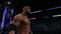 WWE 2K15 - PC Launch Trailer