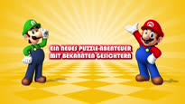Puzzle & Dragons: Super Mario Bros. Edition - Overview Trailer