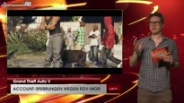 GWTV News - Sendung vom 29.04.2015