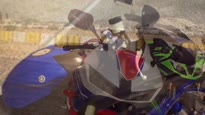 Ride - Supersport Trailer